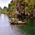 baie along vietnam