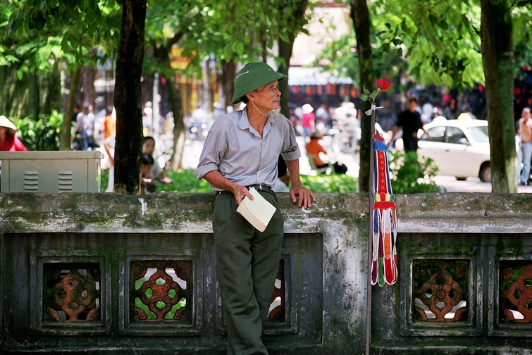 Site rencontre vietnam