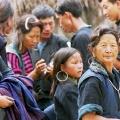 Ethnie  H'mong de Sapa
