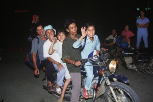 transport insolite vietnam