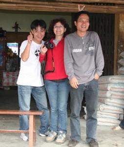 voyager au vietnam avec un guide et un chauffeur