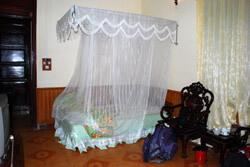 dormir à Quàn Ba nord Vietnam