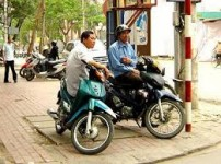 motor back vietnam