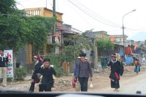 homme hmongs Hagian- Quan Ba