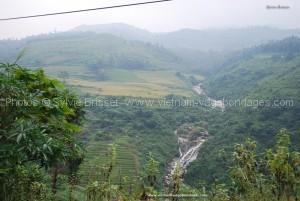 rivière Lô -  Hoan Su Phi