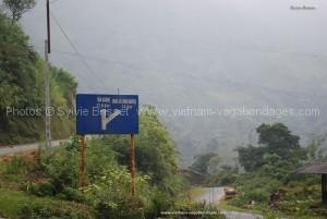 route Hoan  Su Phi