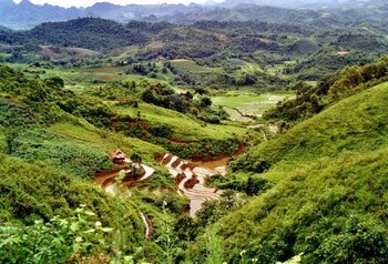 voyager en  solo vietnam du nord