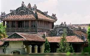 voyage vietnam Hue-cite-interdite
