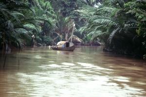 15 jours delta mekong