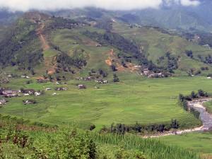 visite  sapa vietnam
