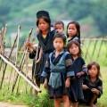 découverte des ethnies nord vietnam