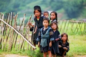 voyage en famille au Vietnam a la rencontre des habitants
