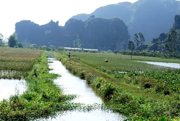 visiter vietnam ninh binh