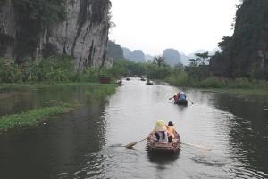 voyage 15 jours vietnam ninh binh