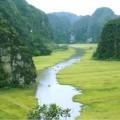 visiter Tam Coc avec vietnam vagabondages