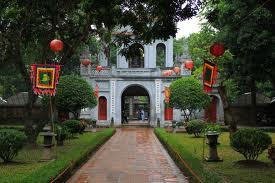 voyage 15 jours vietnam -hanoi