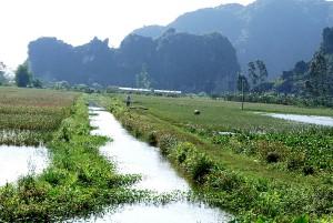 circuit 15 jours vietnam tam coc-ninh binh