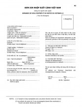 formulaire-demande previsa vietnam