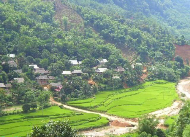visiter nord vietnam avec enfants