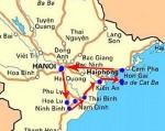 Découvrir le nord Vietnam et le delta du fleuve Rouge hors des sentiers battus