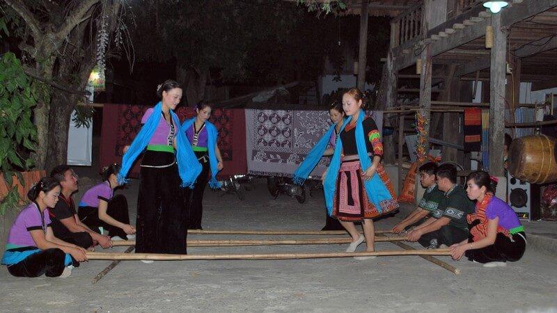 danse de maichau
