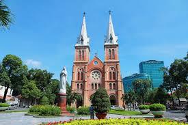 visiter le vietnam en 15 jours saigon