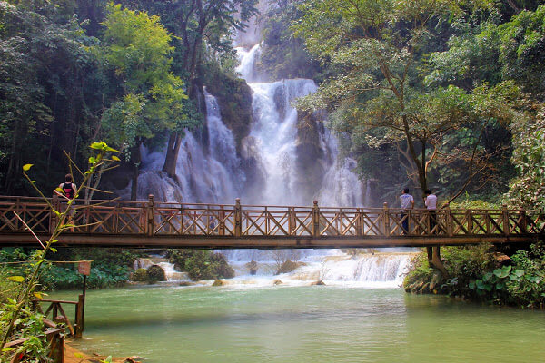 Chutes-Kuang-Si-Luang-Prabang