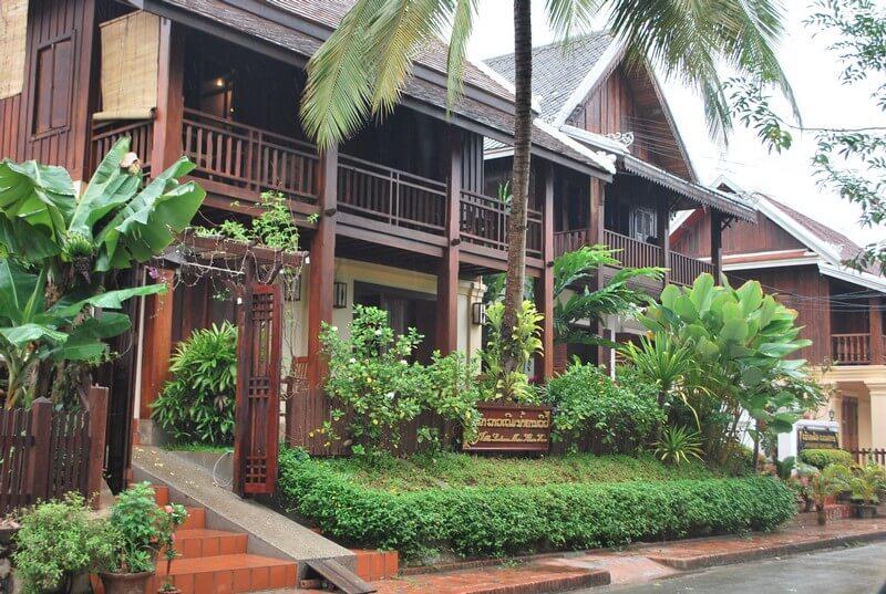 circuit Luang Prabang Laos