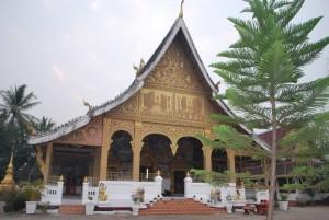Vat Ho Xieng- Luang Prabang