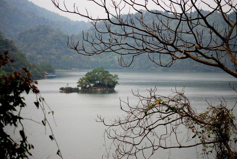 circuit vietnam lac Babé