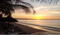 Programme Voyage Vietnam  plage
