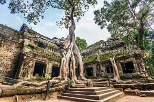 circuit complet découverte du Cambodge