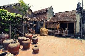 circuit sur mesure Vietnam- village de duong lam