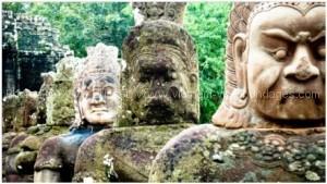 visiter Angkok  avec guide francophone