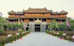 voyage 15 jours vietnam Hue
