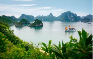 voyage 20 jours vietnam famille baie Halong