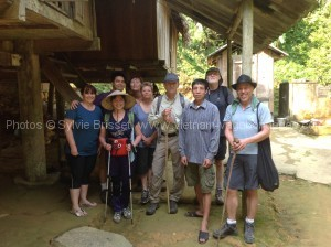 trek parc de Pu Luong marie et ses amis-01