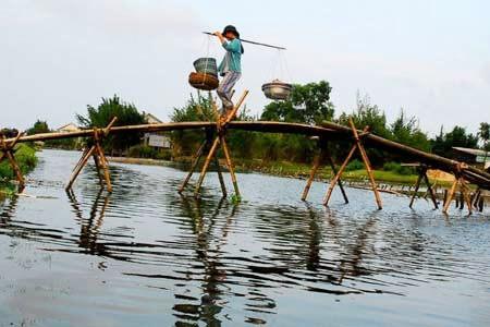circuit spécifique au Vietnam pour enfants à la rencontre des habitants du Vietnam