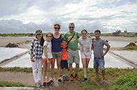 21 jours voyage au vietnam famille Solioz