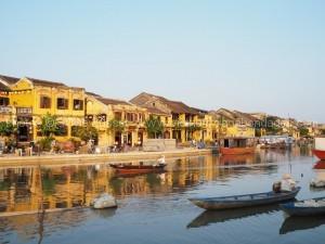 voyage 15 jours vietnam Hoi An