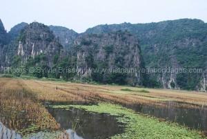 Thung Nham -Tam Coc en authentique - Ninh Binh
