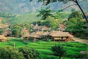 15 jours Vietnam Maichau