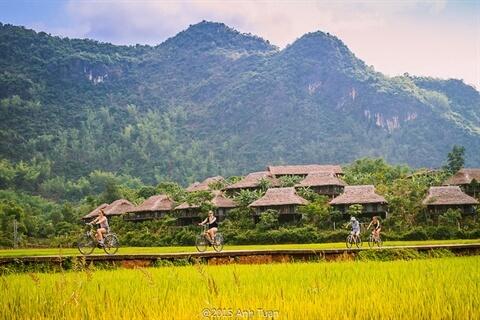 12 jours circuit francophone vietnam Mai Chau