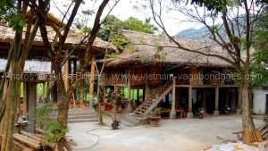 voyage 15 jours vietnam -maison maichau