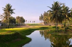 voyage golf vietnam - Ocean Dunes Golf Club.