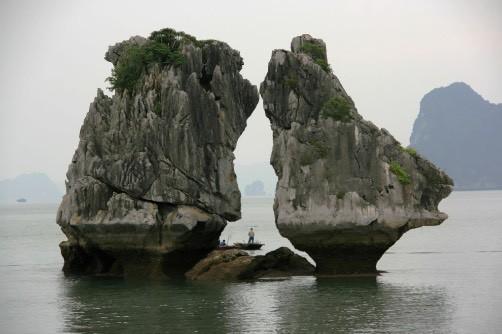 circuit 12 jours -Vietnam- baie-halong