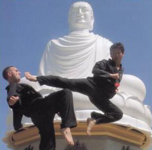 Voyage circuit sur mesure vietnam avec guide priv francophone for Origine des arts martiaux