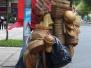 transports insolites au Vietnam
