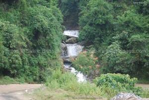 cascade route Hoan  Su Phi