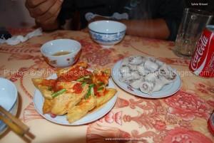 repas nord vietnam